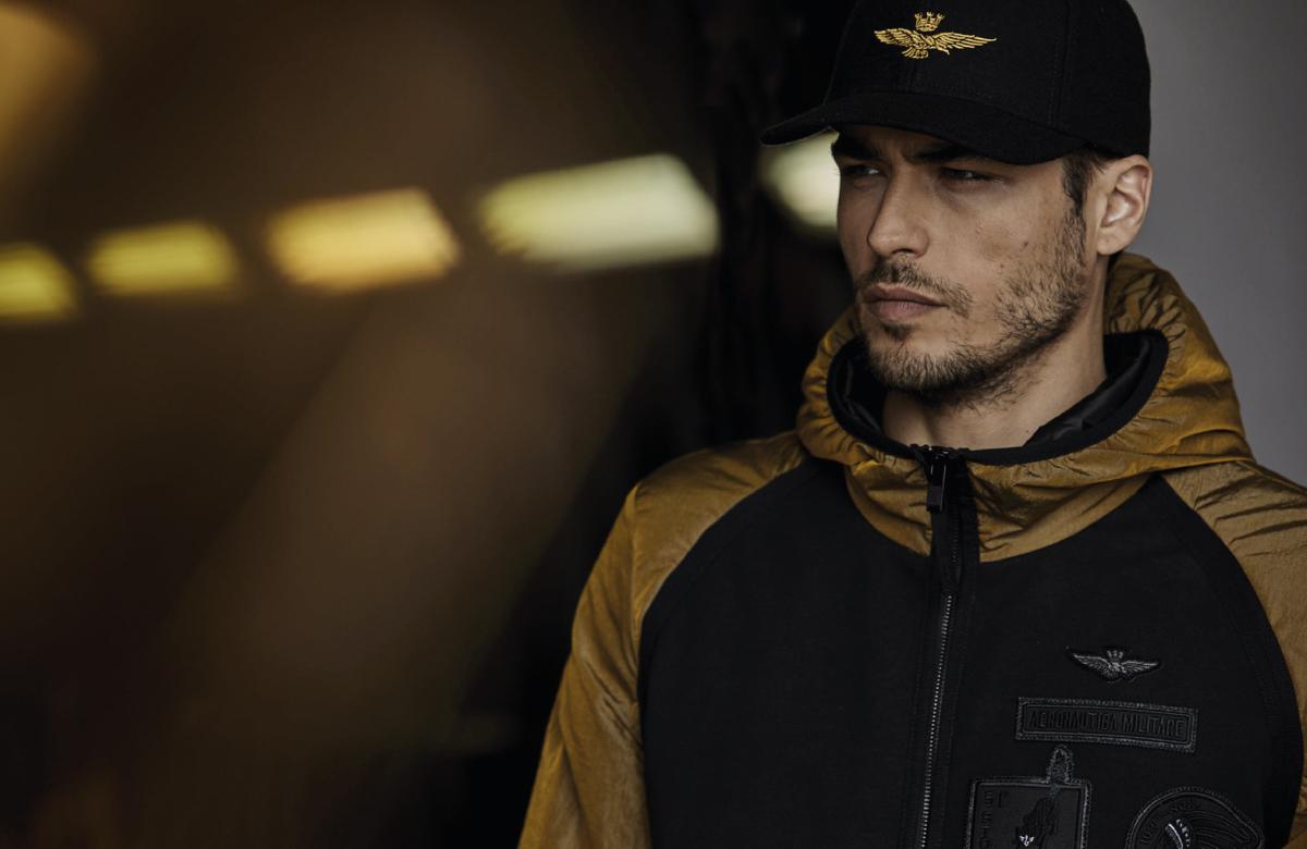 Aeronautica Militare - Μια νέα μάρκα στο Gomez!